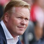 Everton boss Ronald Koeman is reportedly looking to overhaul his squad for next season