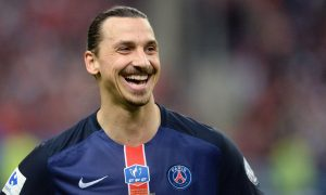 Veteran Swedish striker Zlatan Ibrahimovic is believed to be close to joining Manchester United