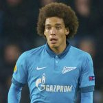 Zenit Saint Petersburg midfielder Axel Witsel has asked to leave the club this summer.