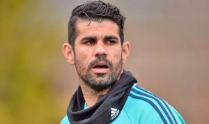 Chelsea striker Diego Costa has been linked with a move away from Stamford Bridge this summer