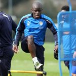 French international midfielder N'Golo Kante could prove to be a key signing for Chelsea