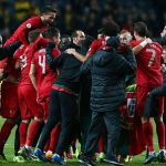 Portugal made history in France / Image via dailymail.co.uk