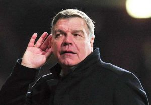 Should FA appoint Sam Allardyce? / Image via goal.com