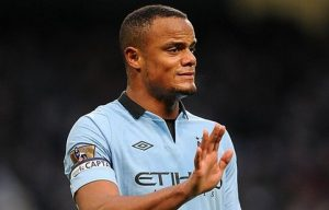 Should Kompany leave Etihad? / Image via eagle.co.ug