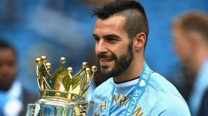 Spanish striker Alvaro Negredo could be set for a second stint in the Premier League with Middlesbrough attempting to sign the 30-year-old in a loan deal