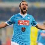 Argentinian striker Gonzalo Higuain had been linked with Arsenal, but moved to Juventus