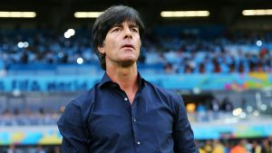 Germany boss Joachim Low has a problem to solve after striker Mario Gomez was ruled out of the rest of euro 2016