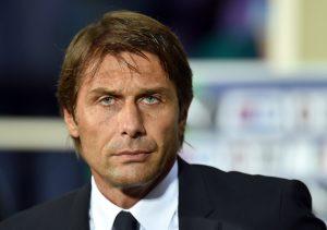 Italian boss Antonio Conte has already had an effect at Chelsea