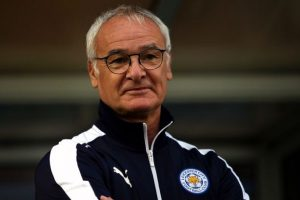 Leicester City Claudio Ranieri has pinned his focus on his side's Champions League excursions, which led to a decline in the Premier League this season.