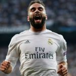 Carvajal's brilliant solo goal wins it for Real Madrid / Image via mirror.co.uk