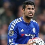 Diego Costa back to his old behaviour / Image via independent.co.uk