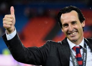 Emery's era off to a good start / Image via Skysports.com