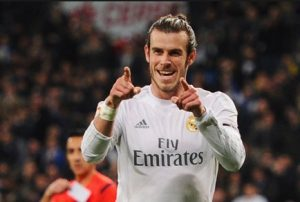 Bale's double helps Real Madrid seal win at Real Sociedad / Image via independent.co.uk