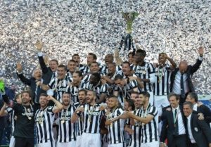 Juventus the team to beat / Image via maltatoday.com.mt