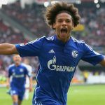 Schalke forward Leroy Sane is set tosign for Manchester City for £37M this summer.