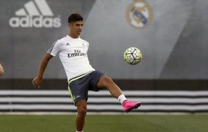 Real Madrid have high hopes for Marco Asensio / Image via talkingbaws.com