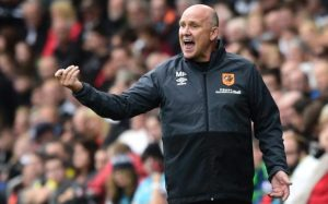 Hull's interim boss Mike Phelan has helped the Tigers enjoy a good start to life back in the Premier League