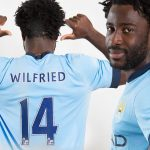 Ivory Coast international Wilfried Bony id one of the four players being linked with a Manchester City exit this summer
