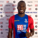 Crystal Palace striker Christian Benteke is the quintessential target man and has thrived on the endless crosses being whipped into the box.