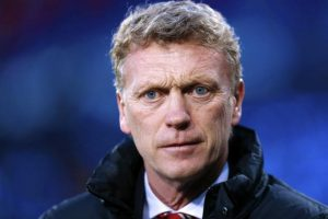 Sunderland manager David Moyes can't get goals out of his side this season and it could cost him his job.