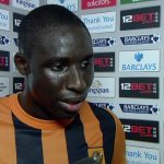 Hull City midfielder Mohamed Diame looks set for a move to Newcastle to add to the Tigers summer woes