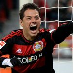 Bayer Leverkusen striker Javier Hernandez has been linked with a return to the Premier League this summer