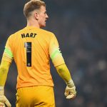 Manchester City goalkeeper Joe Hart is believed to be c considering his future with the club