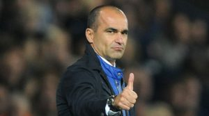 Former Everton boss has been appointed as the Belgium head coach