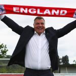 England manager Sam Allardyce looks to be bringing back wingers to create chances for the lone striker.