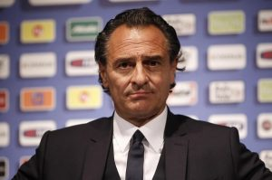 Cesare Prandelli is the Valencia manager, taking over from Pako Ayestaran.