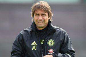 Chelsea boss Antonio Conte will concerned by his sides recent defensive displays