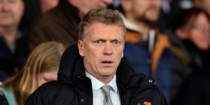 Sunderland boss David Moyes has a challenge on his hands to keep his job and keep the Blacks Cats in the Premier League
