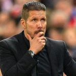 Is Diego Simeone nearing an exit at Atletico Madrid / Image via fm-base.co.uk