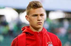 Kimmich is Germany's biggest rising star / Image via o-posts.com