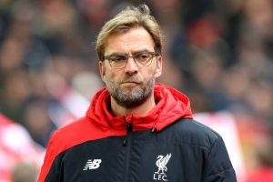 Liverpool may have finally found some consistency under German boss Jurgen Klopp