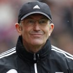 West Brom boss Tony Pulis is reportedly considering his future with the Midlands club