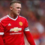 Wayne Rooney in poor form / Image via skysports.com