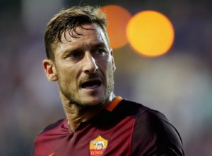 The King of Rome fighting all odds / Image via gazzettaworld.com