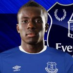 Everton's summer signing midfielder Idrissa Gueye has been impressive so far for the Toffees