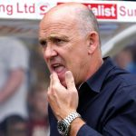 Media reports are claiming that Mike Phelan is set to be given the Hull manager's job on a permanent basis
