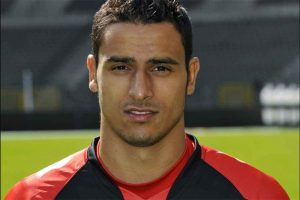 Belgian international playmaker Nacer Chadli has made a bright start at West Brom