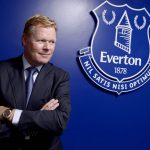 Dutch boss Ronald Koeman has steadied the ship at Everton, but will know there is still work to do after a home defeat against Norwich in the EFL Cup