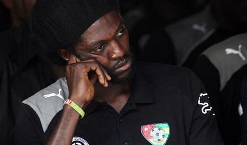 Where did it all go wrong for Adebayor? / Image via senenews.com