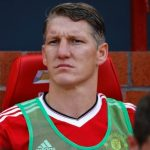 Manchester United midfielder Bastian Schweinsteiger has been banished from playing for the reserve side by manager Jose Mourinho.