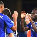 Victor Moses caps a great game with a goal for Chelsea / Image via 365dm.com