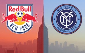 New York Red Bulls and New York City FC are both attempting to raise their first MLS Cup (Original Photo : robertpaulyoung - Flickr)
