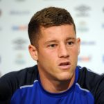 Ross Barkley's career at Everton is at a crossroads