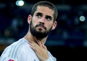 Can Isco get back to Zinedine Zidane's favour? / Image via independent.co.uk
