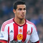Sunderland midfielder Jack Rodwell hasn't won a Premier League that he's started in for the Black Cats since signing in 2014.