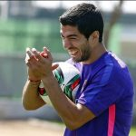 One can only laugh at Luis Suarez links with Man United / Image via sport-english.com